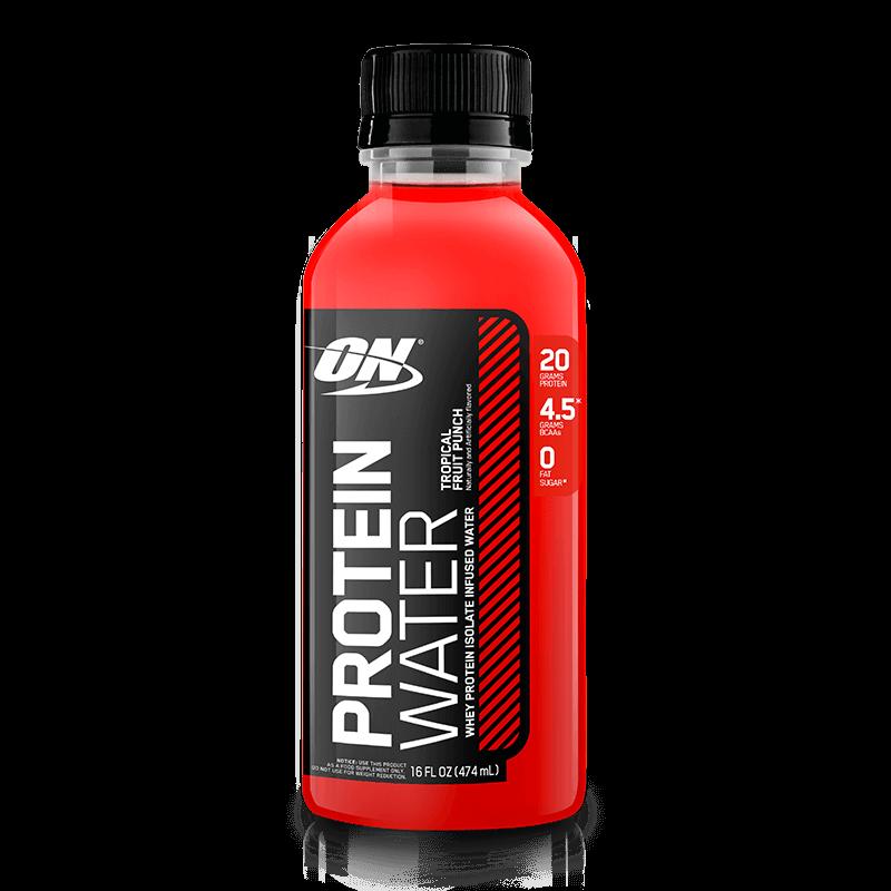 Protein Water (473ml) Optimum Nutrition