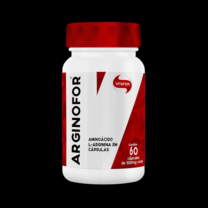 Arginofor (60caps) Vitafor