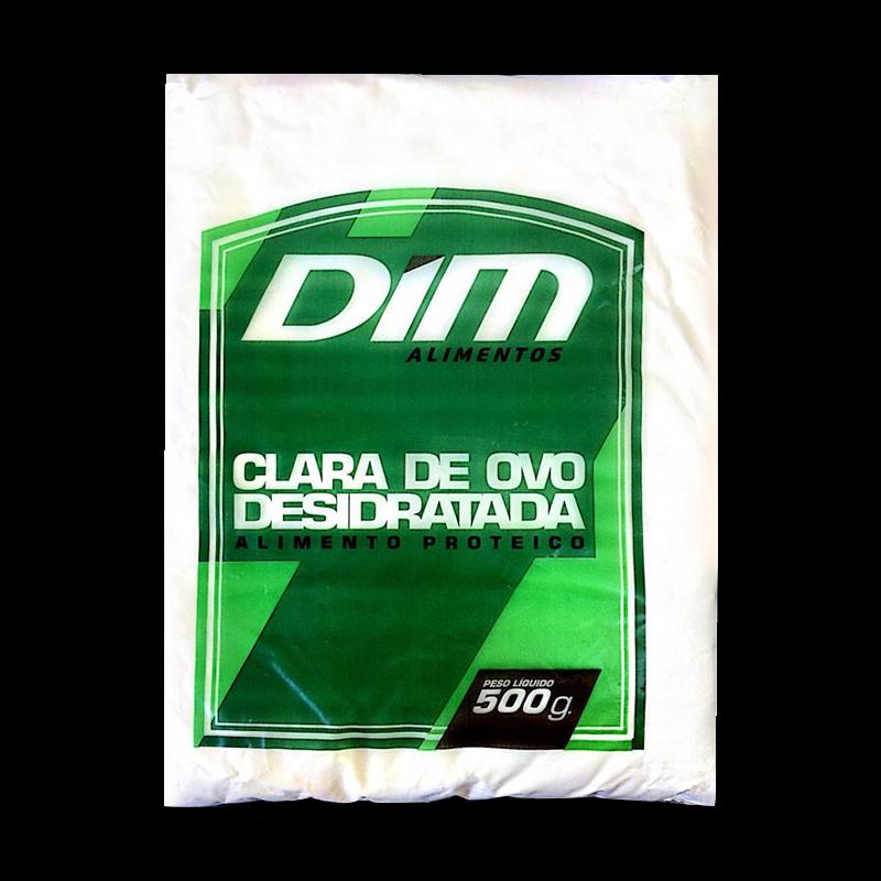 Albumina (500g) DIM