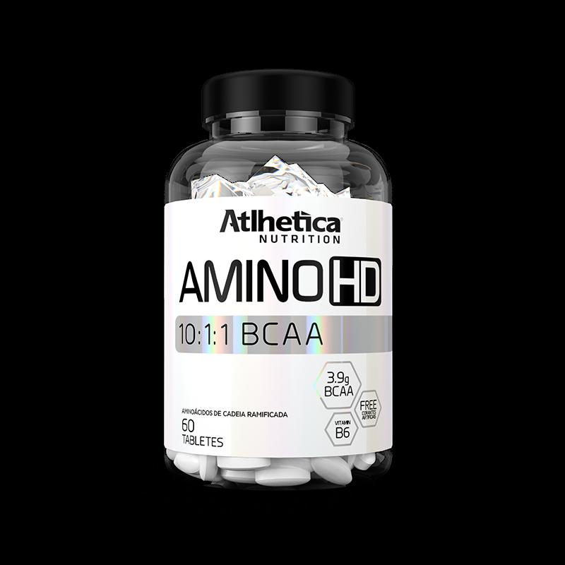 Amino HD 10:1:1 (60tabs) Atlhetica Nutrition