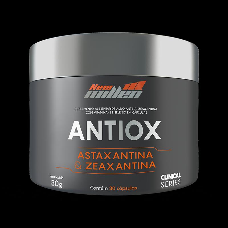 Antiox (30caps) New Millen