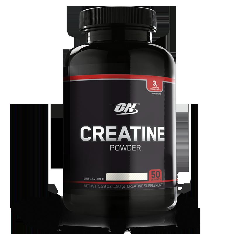 Creatina (0.3lb/150g) Black Line Optimum Nutrition