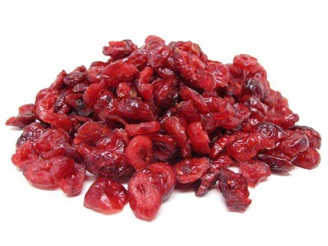 Cranberry Granel (200g) Biopoint