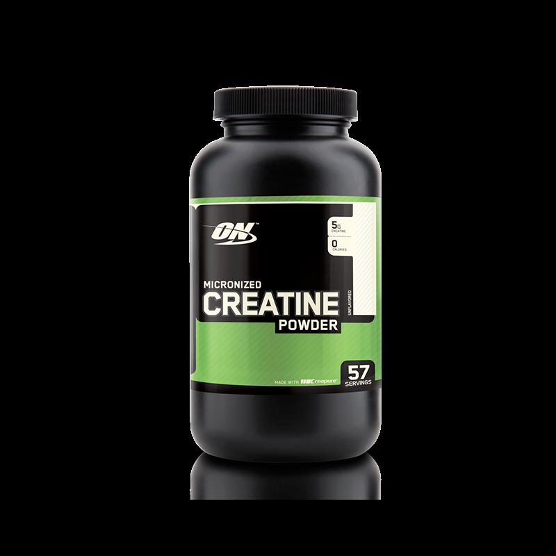 Creatina Powder (0.6lb/300g) Optimum Nutrition