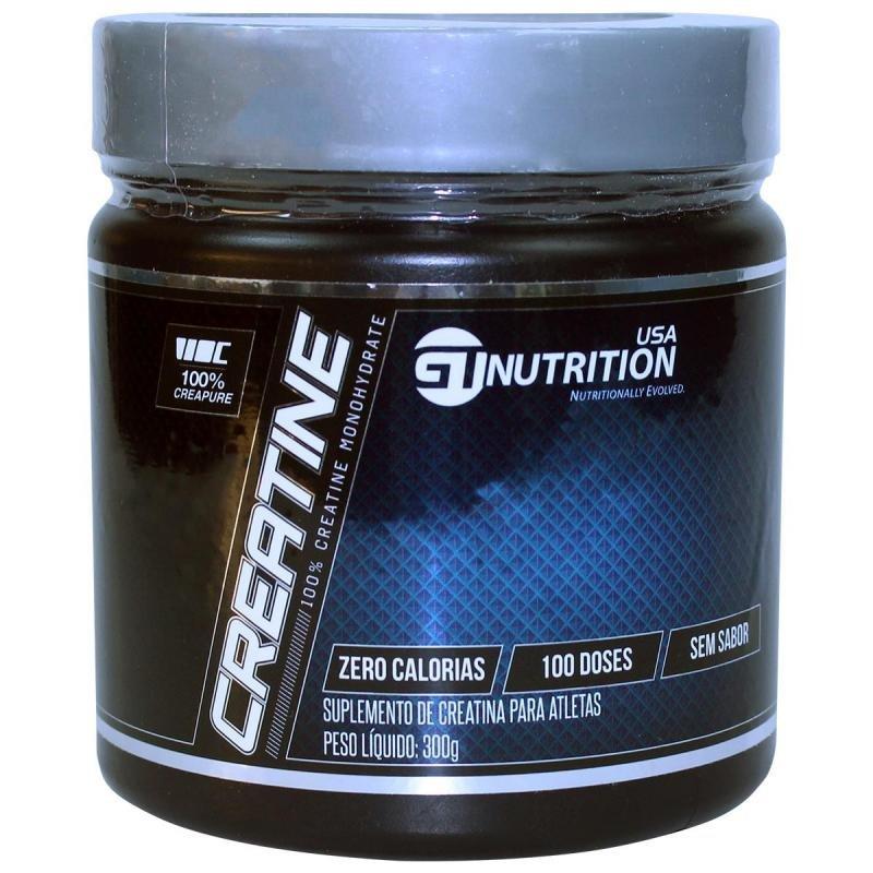 Creatina Powder (300g) GT Nutrition USA