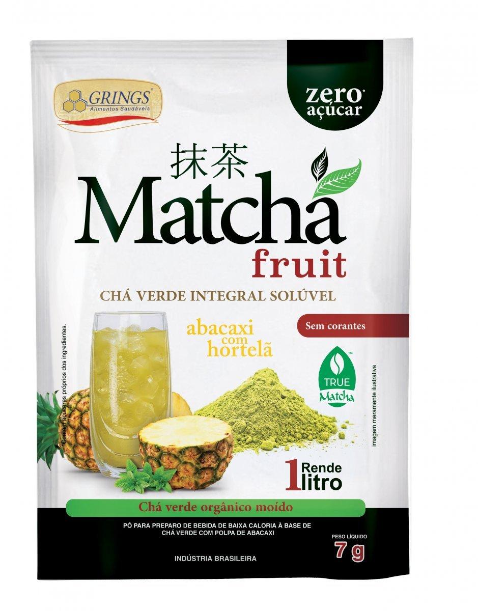 Matcha Fruit 6g - Grings
