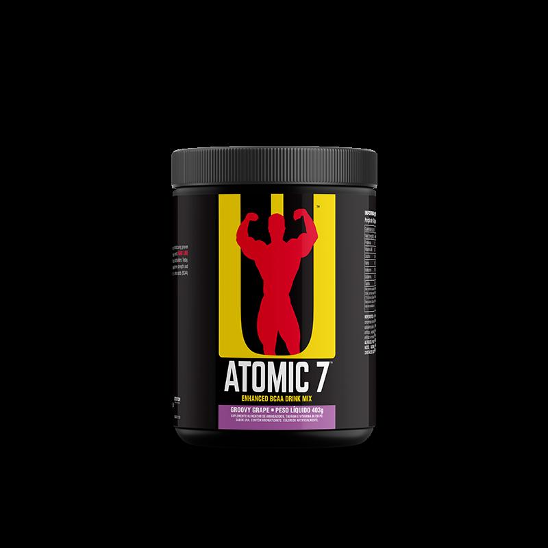 Atomic 7 (403g) Universal Nutrition