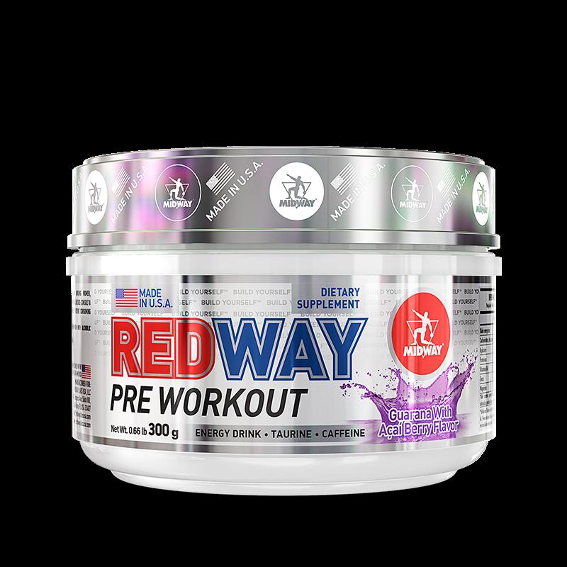 RedWay (300g) Midway USA