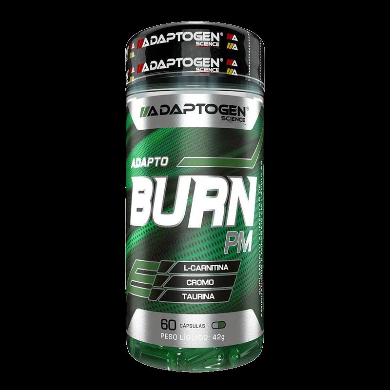 Burn PM (60caps) Adaptogen