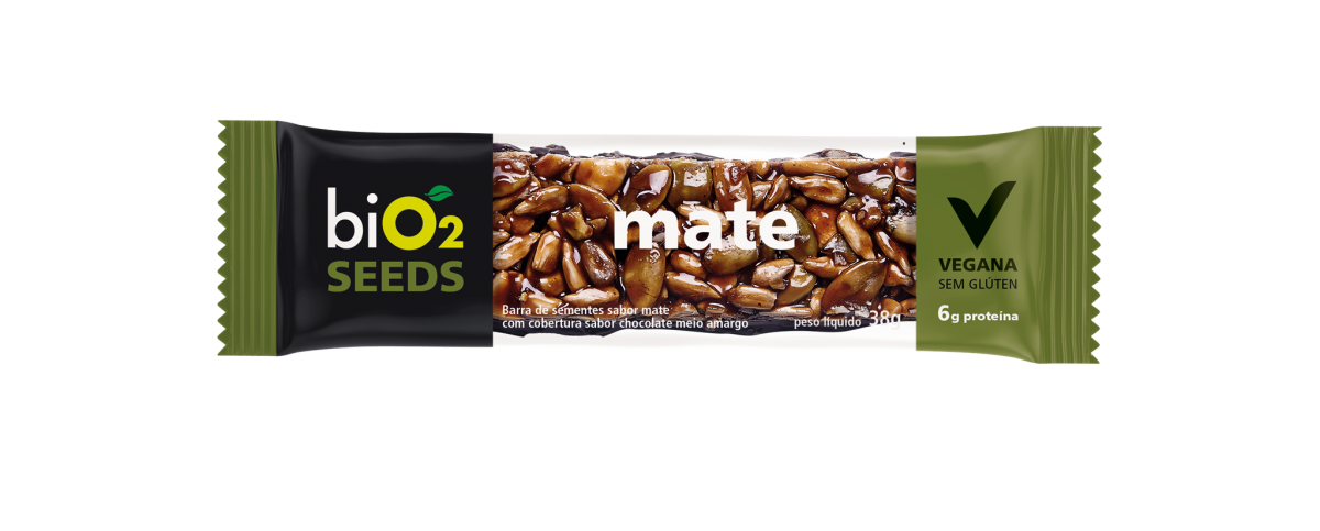 Barra Seeds Mate (38g) BiO2