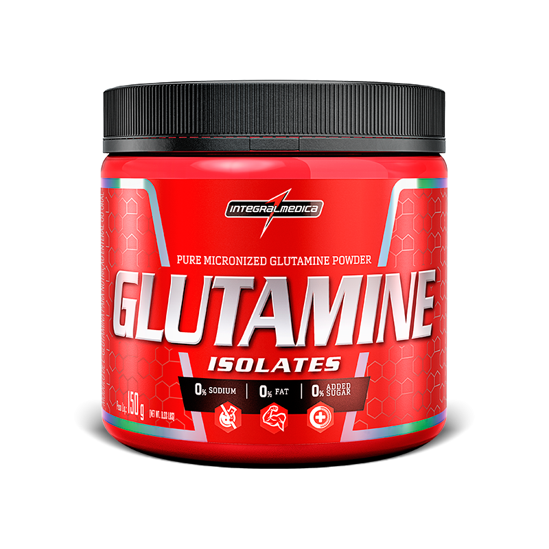 Glutamina (150g) IntegralMedica