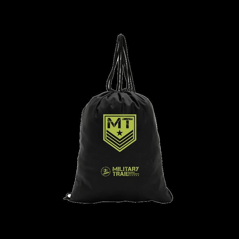 Gym Bag Military Trail