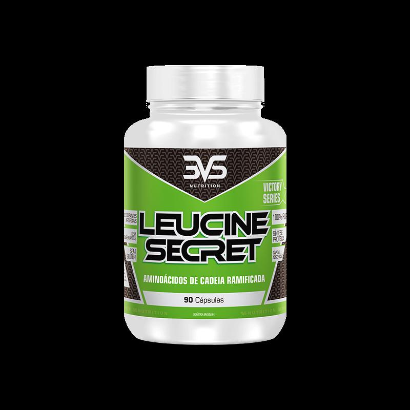 Leucine Secret (90caps) 3VS