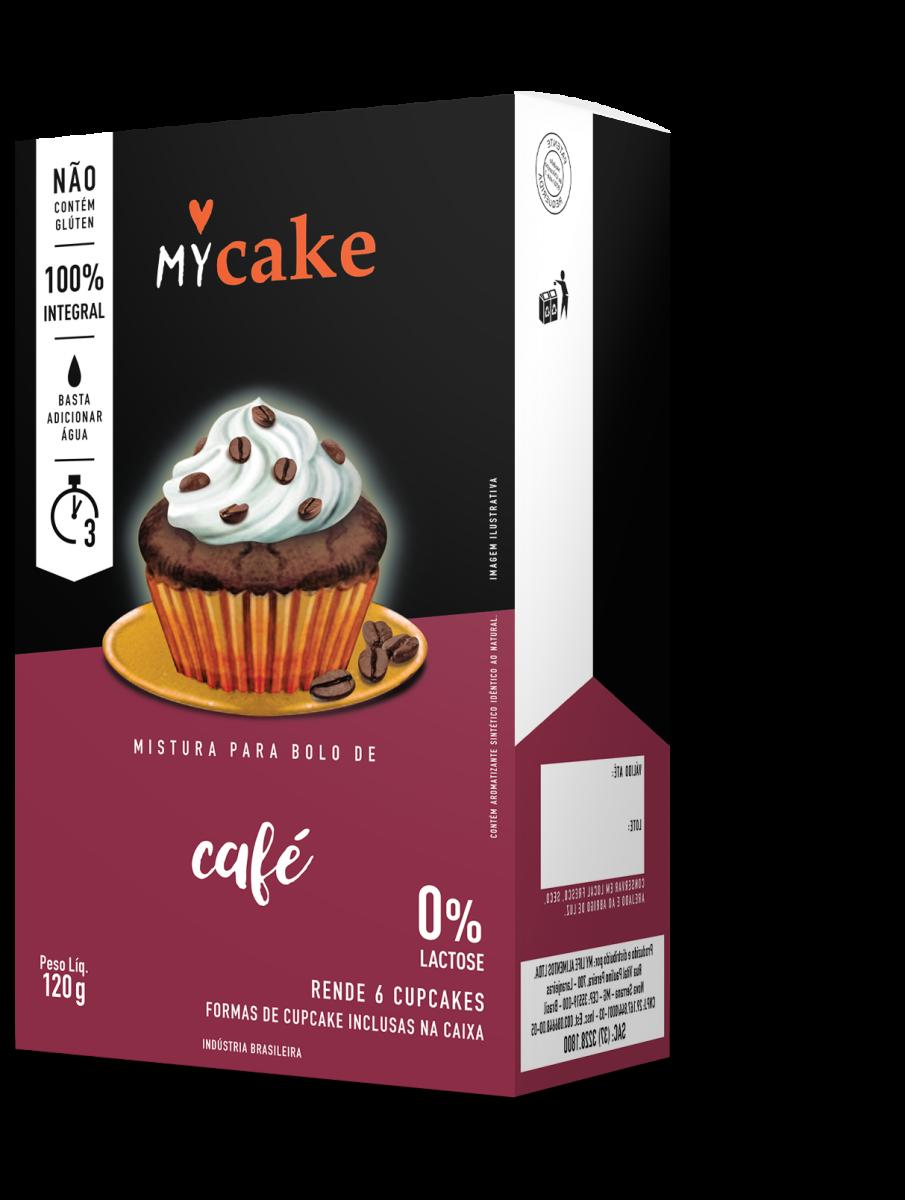 My Cake Café (120g) My Life