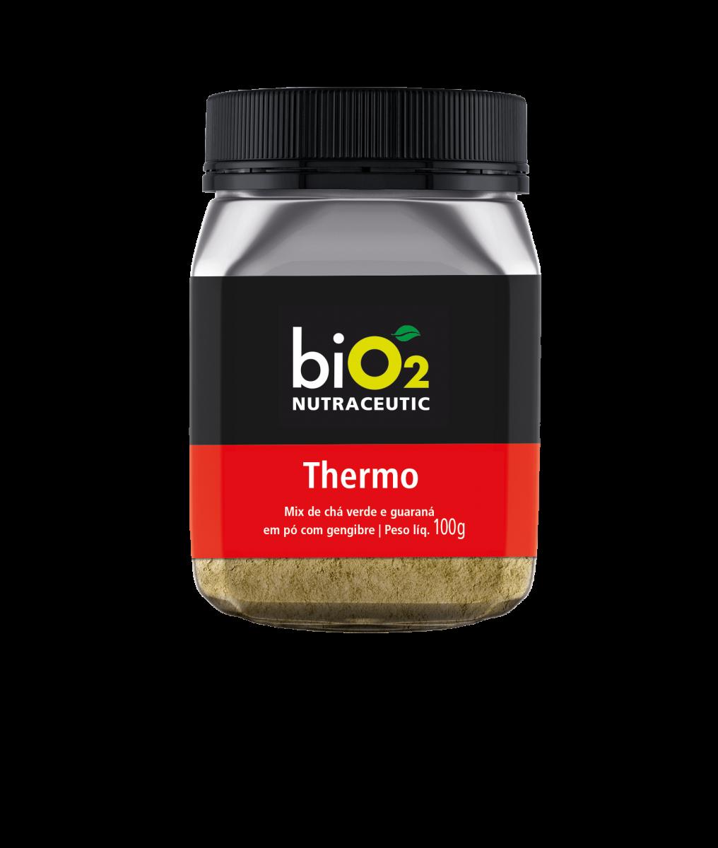 Nutraceutic Thermo (100g) BiO2