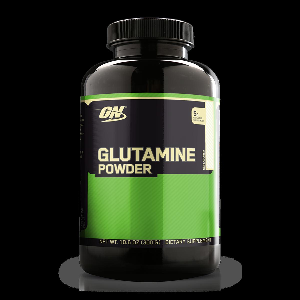 Glutamina (300g) Optimum Nutrition