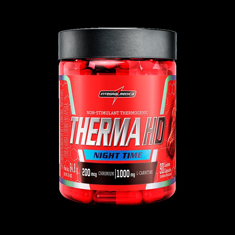 Therma HD Night Time (90caps) IntegralMedica
