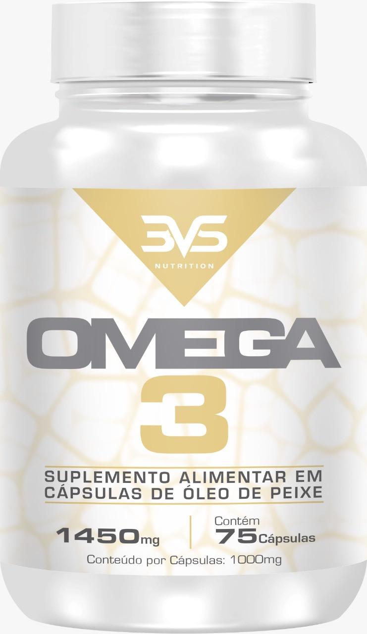 Ômega 3 (75caps) 3VS