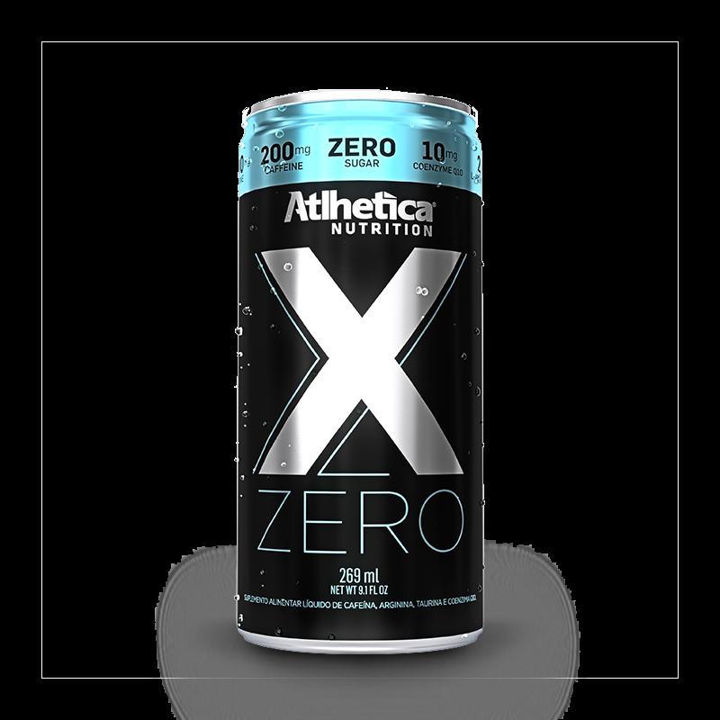 X-Zero (269ml) Atlhetica Nutrition