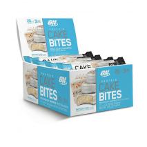 Cake Bites (12unid-63g) Optimum Nutrition