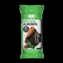 Protein Almonds (Unidade-43g) Optimum Nutrition