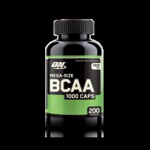 BCAA 1000 (200caps) Optimum Nutrition