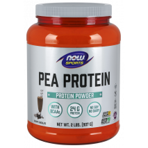 Pea Protein (907g) Now Sports