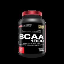 Bcaa 1800 (120caps) BodyBuilders