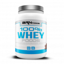 100% Whey Foods (900g) BRNFoods