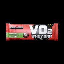 VO2 Slim Bar (Unidade-30g) IntegralMedica