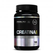 Creatina (180caps) Probiótica