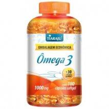 Ômega 3 1000 mg (210Caps) Tiaraju