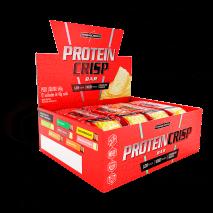Protein Crisp Bar (12unid-45g) IntegralMedica-Romeu e Julieta - 50% OFF