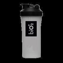 Coqueteleira Transparente (700 ml) BIO2