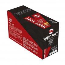 Whey Fort (15 Saches Sortidos) Vitafor