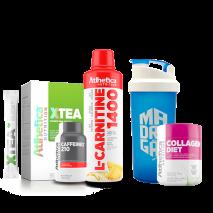 Kit Emagrecimento Atlhetica Nutrition II