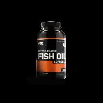 Fish Oil (100caps) Optimum Nutrition