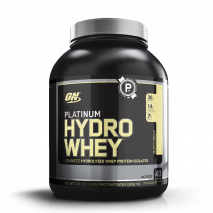 Platinum Hydro Whey (3.5lb/1590g) Optimum Nutrition