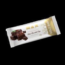 Gold Bar (Unidade-50g) Max Titanium-Chocolate Crisp - 30% OFF