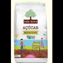 Açúcar Mascavo (400g) Mãe Terra