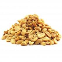 Amendoim sem Pele com Sal Granel (200g) Biopoint