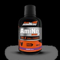 Amino No2 Uva (500ml) New Millen