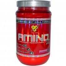 Amino X (BCAA Efervescente - 364g) BSN