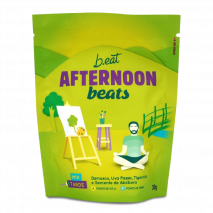 Mix Afternoon Beats (30g) B-Eat