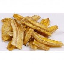 Banana Chips com Canela Granel (200g) Biopoint