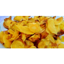 Batata Baroa Chips Granel (200g) Biopoint