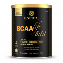 BCAA Lift 8:1:1 (210g) Essential Nutrition