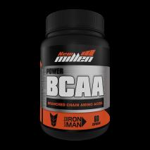 Power BCAA (60caps) New Millen