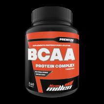 BCAA Premium Series (240tabs) New Millen