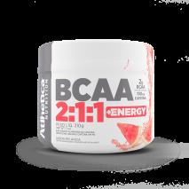BCAA 2:1:1 + Energy (210g) Atlhetica Nutrition